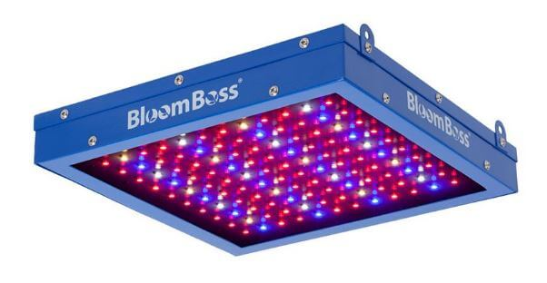 BloomBoss PowerPanel LED Grow Light