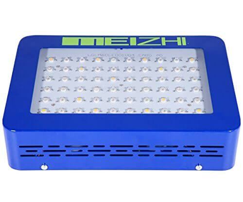 MEIZHI 300W Led Grow Light Full Spectrum