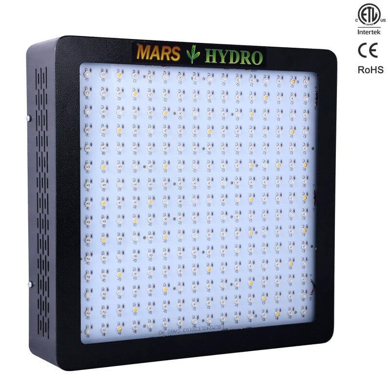 Mars Hydro Mars II 1200 LED grow light
