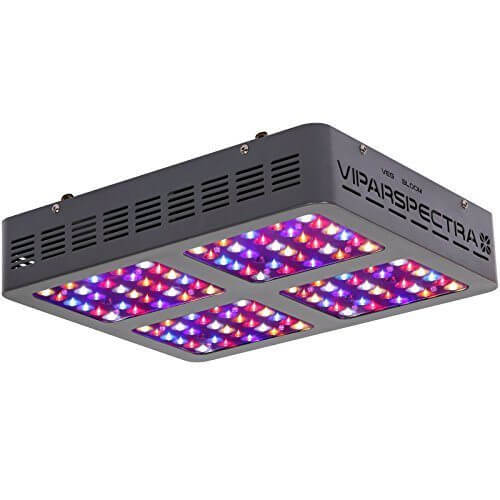 VIPARSPECTRA Reflector-Series 600W