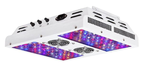 Viparspectra PAR450 Dimmable LED Grow Light