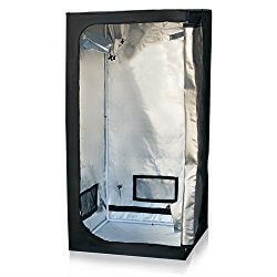 Best Choice Products Grow Tent with Reflective Mylar – Hydroponics