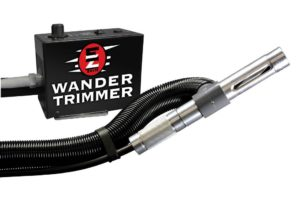 EZ TRIM Wander Trimmer - bud trimmer