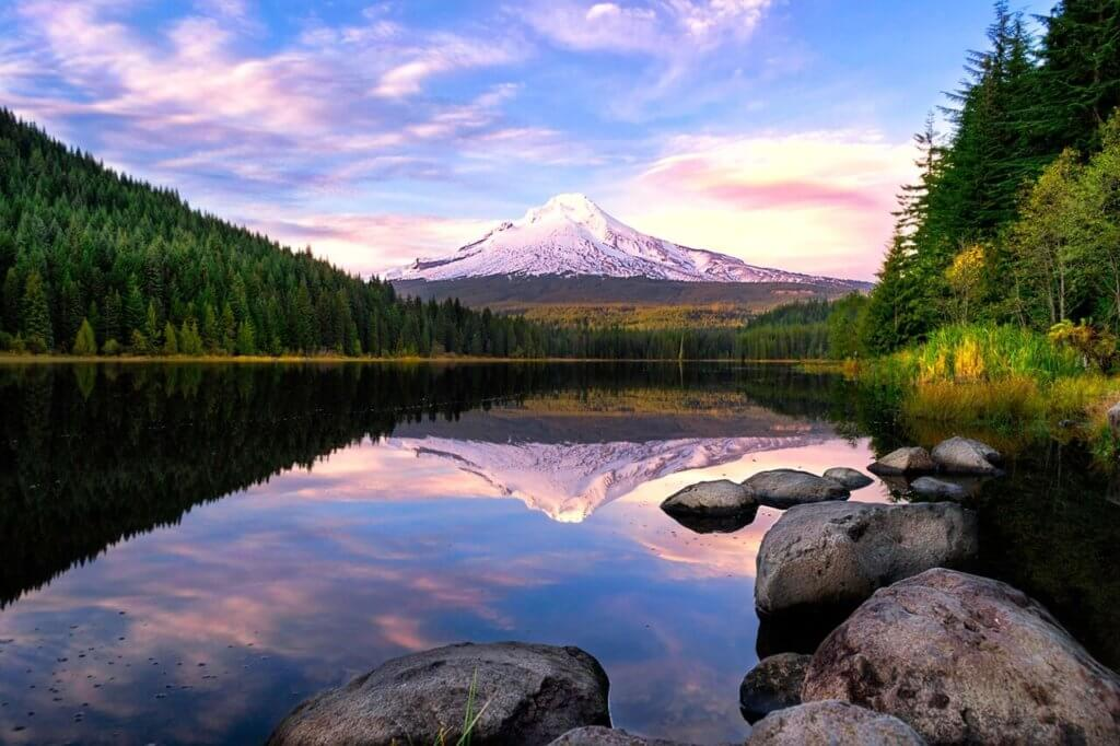 Oregon USA
