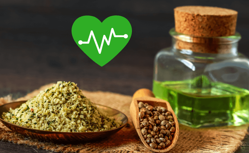 Seeds for body health